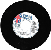 Devon Clarke - Close Call / Simpleman - What Dem A Go Do Now (Digital English) US 7""